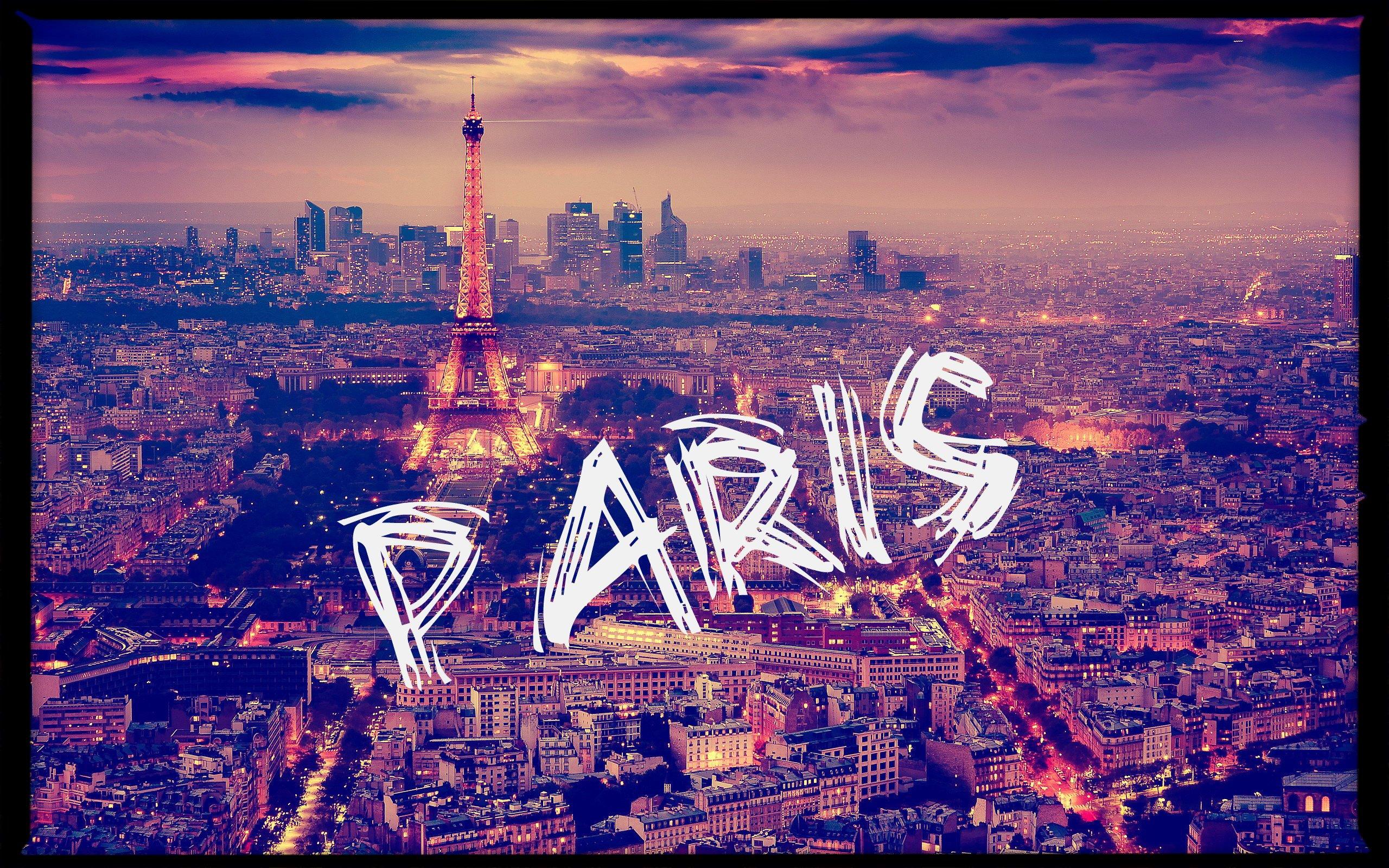 paris la ciudad mas bonita del mundo