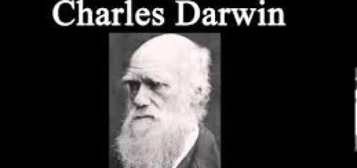 ¿Quién fue charles Darwin? ¿Teoría El origen de las Especies?
