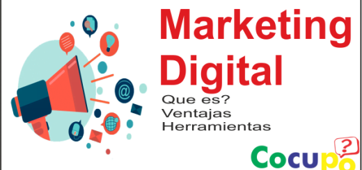 que es marketing digital