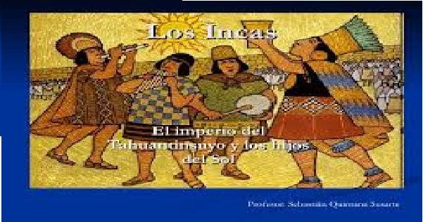Imperio de los Incas