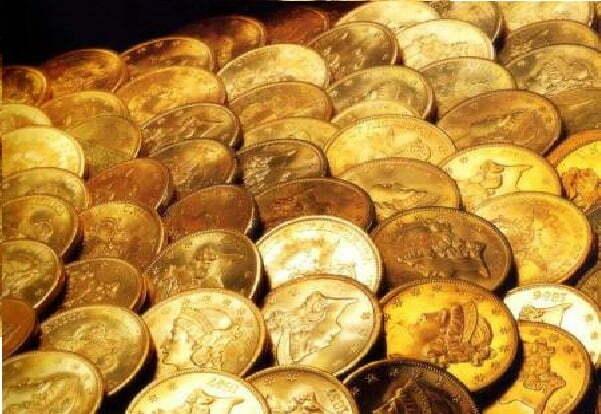 Moneda de Guaca