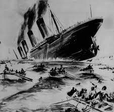 Sobrevivientes del Titanic