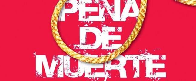 pena de muerte