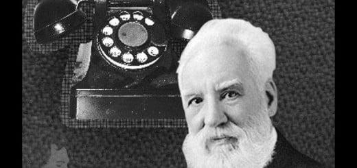 Invencion del telefono