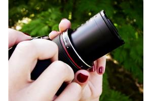 El arte fotografico
