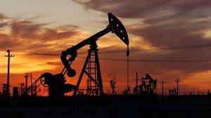 Extracción de petroleo 1