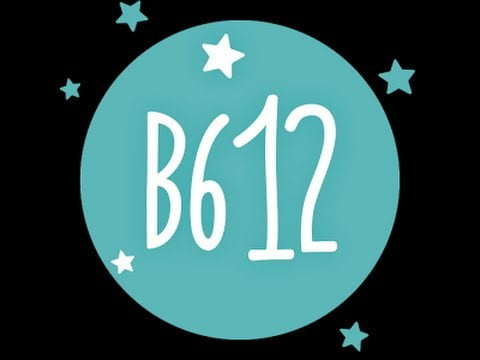 b612 aplicacion