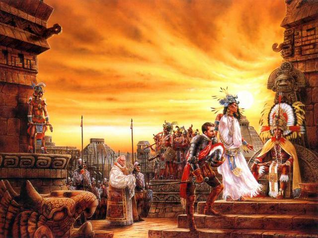 ciencia y cultura maya