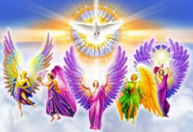 Arcangeles