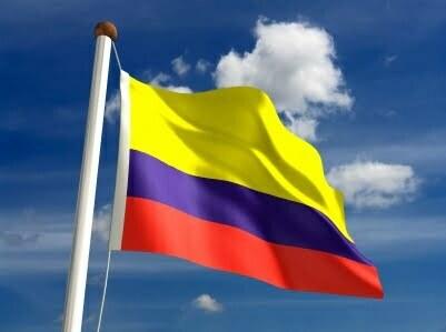 Bandera Nacional de Colombia
