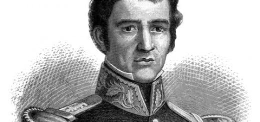 Guadalupe Victoria, primer presidente de Mexico