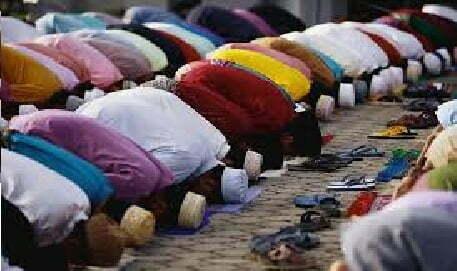 quienes son los Musulmanes 2