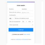 Abrir un Correo Yahoo!