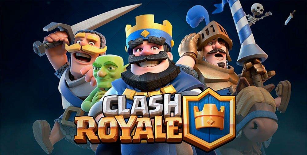 Que es Clash Royale