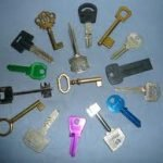 como funcionan las llaves