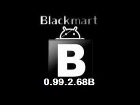 Blackmart Alpha 1