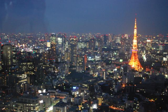 De las ciudades mas grandes del mundo
