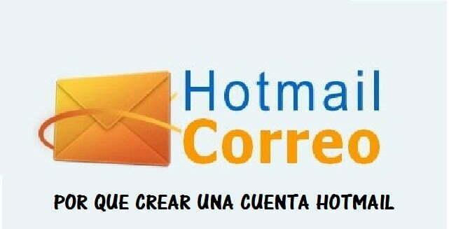 Cuenta Hotmail