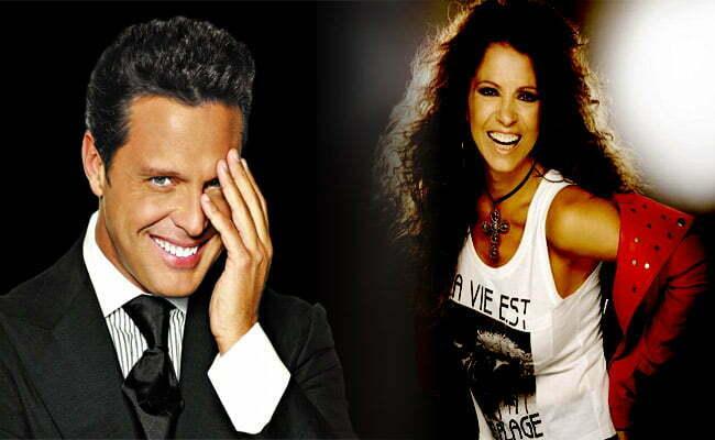 Luis Miguel y Patricia Sosa - canciones de amor