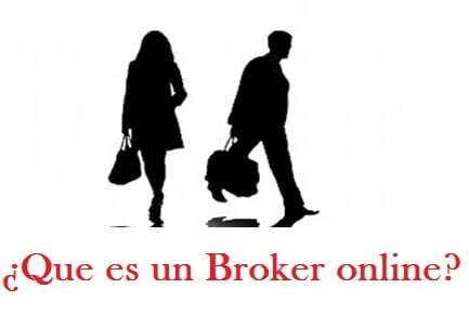 Quienes y que son los brokers