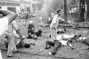 Civiles Vietnamitas