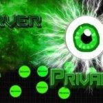 Crea tu propio servidor privado