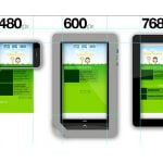 Responsive Web Design mobile