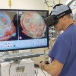 realidad viertual en medicina