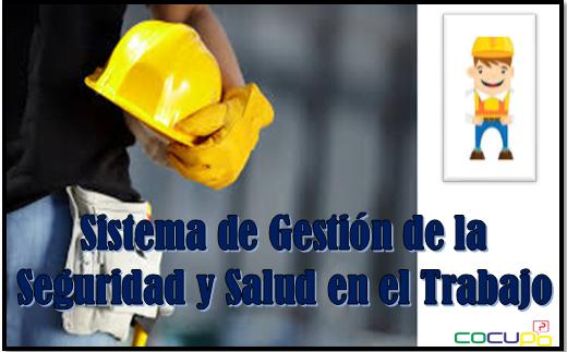 Sistema de Gestión de la Seguridad y Salud en el Trabajo