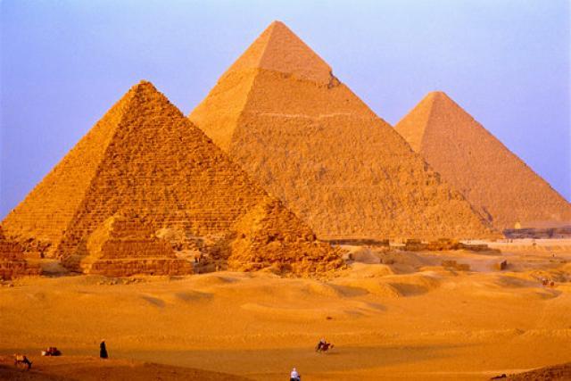 torres de egipto