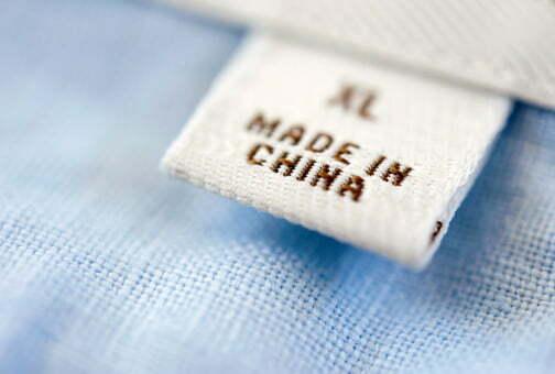comprar ropa en china