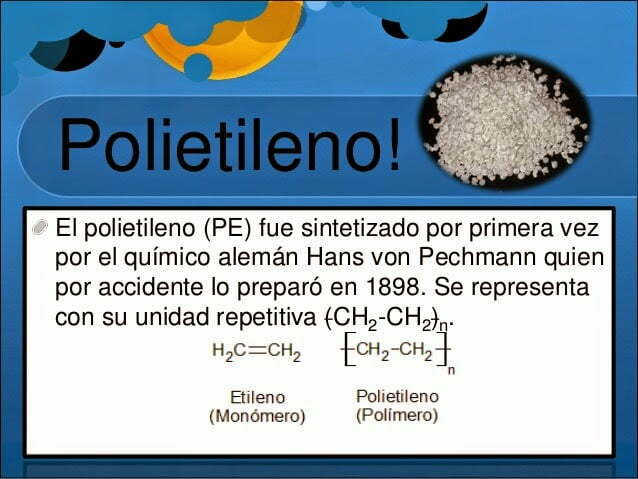 Polietileno