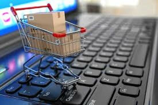 Imagen representativa de una tienda virtual; imagen tomada de Internet.
