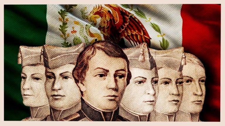 niños heroes de mexico