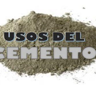 Cuáles son las propiedades físicas del cemento