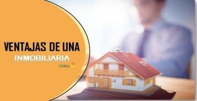 Como funciona una inmobiliaria