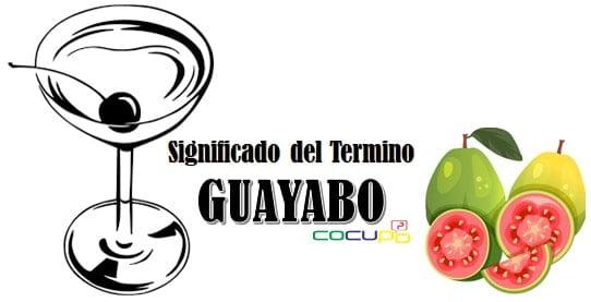 significado de guayabo