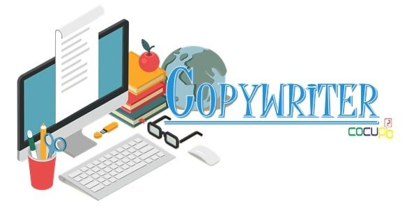 copywriter trabajo