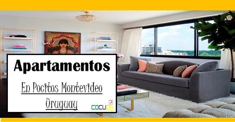 Apartamentos en Pocitos Montevideo Uruguay