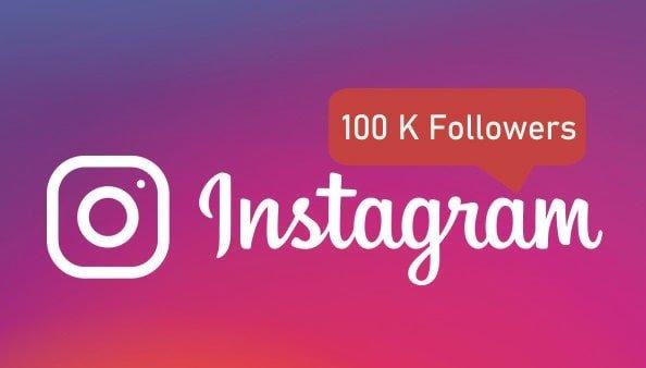 Aumentar el numero de seguidores en Instagram
